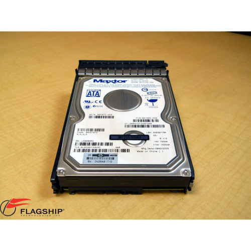 HP 397553-001 349239-B21 250GB SATA 7200 3.5 HDD