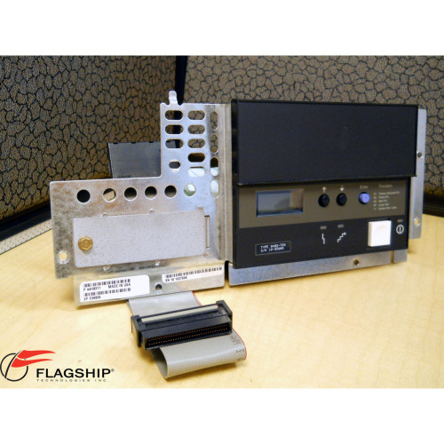 IBM 44H8311 OP PANEL FOR S20-9406 (AS400)