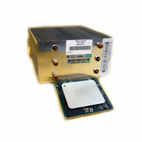 HP 650769-B21 DL980 G7 INTEL E7-2860 2.26GHZ 10C 4P (1 of 4) via Flagship Tech