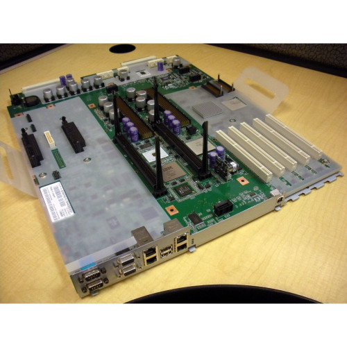IBM 03N6743 Plugable System Backplane for 9113-550 9113-55A via Flagship Tech