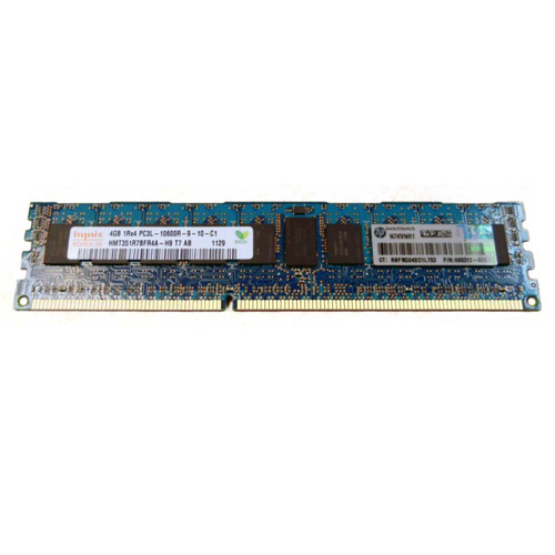 HP A0R57A 606426-001 DL980 4GB (1Rx4) PC3L-10600R Memory Kit (A0R57A)