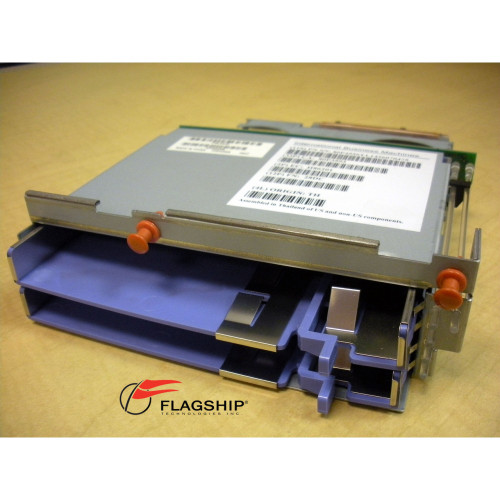 IBM 80P4556 28DC CEC Media Backplane Assembly for 570 561
