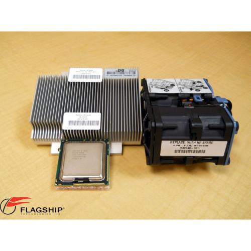 HP 507663-B21 E5502 1.86GHZ-4MB DC CPU FOR DL360-G6 via Flagship Tech