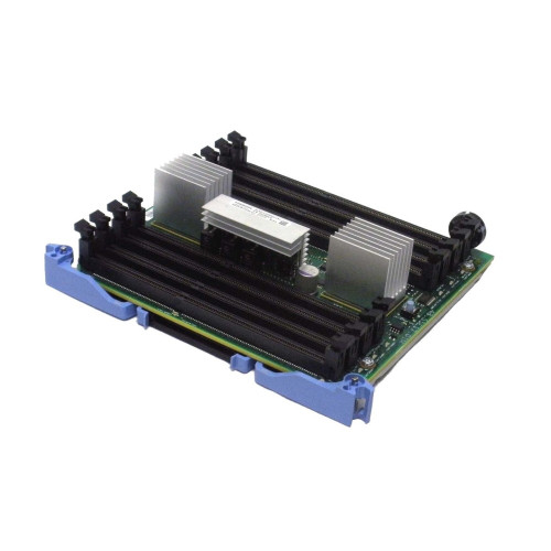 IBM EM01-820X 2C1C 00E0638 00E2097 8-Slot DDR3 Memory Riser Card for Power7