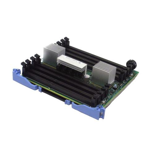 IBM EM01-820X 2C1C 00E0638 00E2097 8-Slot DDR3 Memory Riser Card for Power7