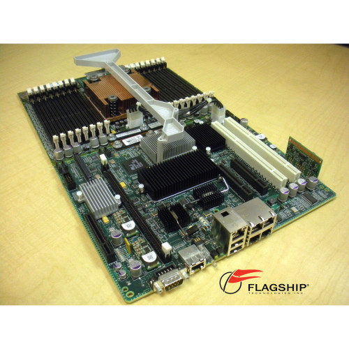 Sun 541-2436 8-Core 1.4GHz System Board for T2000