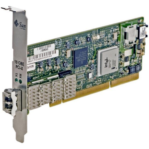 Sun X5544A-Z 501-7413 10Gb PCI-X Fiber Ethernet Adapter