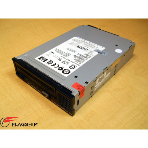 HP DW016A LTO-2 ULTRIUM 448 INT SCSI TAPE DRIVE