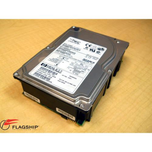 HP A1658-69026 18GB 10K ULTRA2 SCSI HARD DRIVE