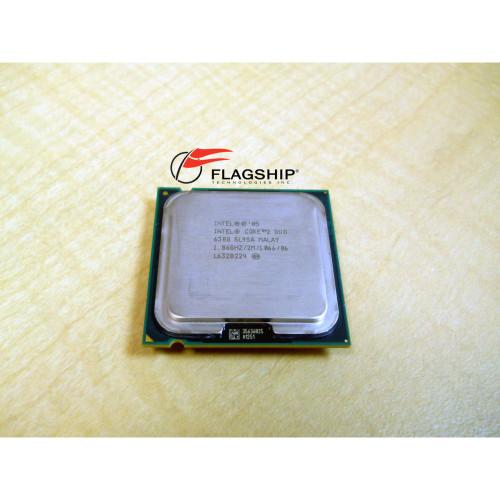 HP 418947-001 INTEL CORE 2 DUO E6300 1.86GHZ PROC via Flagship Tech