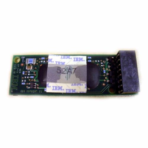 IBM 03N6020 VPD Card 52A7