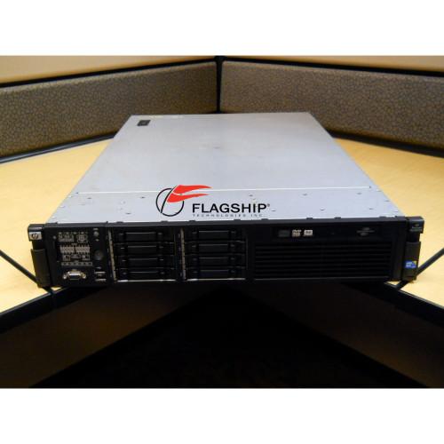 HP DL380-G6 X5560 (2P) QC 2.8GHZ,12GB HPM