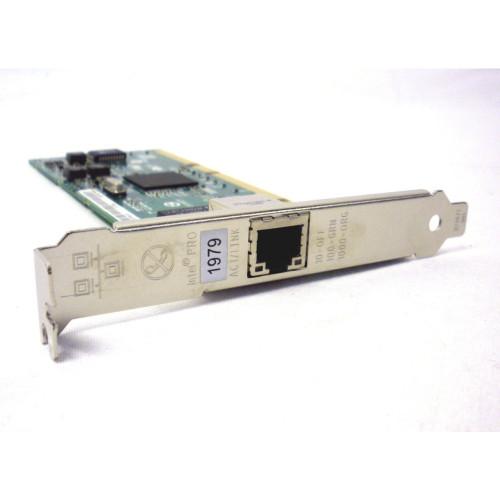 IBM 1979-91XX 10/100/1000 Base-TX Ethernet PCI-X Adapter via Flagship Tech