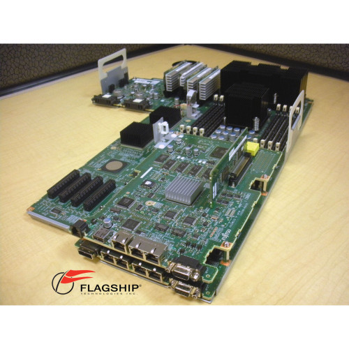 Sun 541-4282 2.75GHz Dual Core SPARC64 VII System Board for M3000