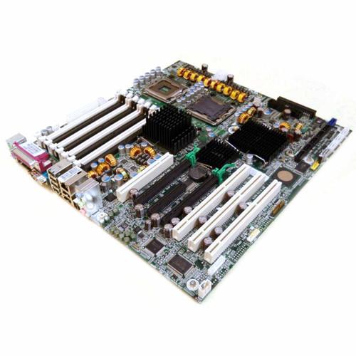 HP 442028-001 System Board XW8400 1066Mhz