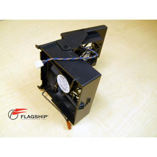 HP 417813-001 XW8400 FAN ASSEMBLY - TWO FANS