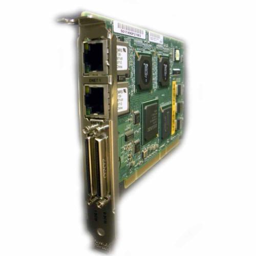Sun X4422A-2 501-7490 Dual Gigabit Ethernet & Dual Ultra2