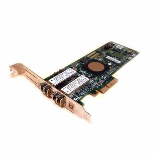 Emulex LPE11002-E Dell 4GB Dual Port Fiber PCI-E