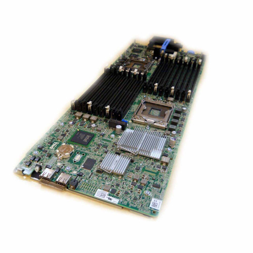 DELL 37M3H System Board for M710HD