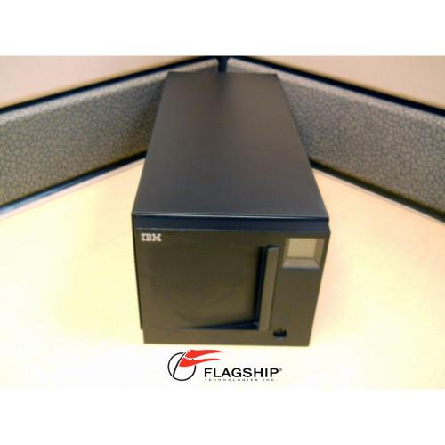 IBM 3581-H13 LIBARARY 7 SLOT W/AUTOLOADER