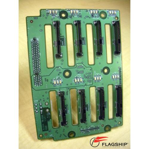 Sun 501-7243 8-Slot SAS Disk Backplane for V445