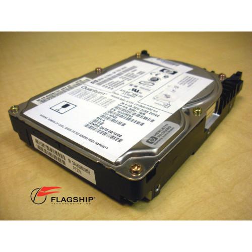 HP 5065-7805 D9419A 36GB 10K U3 SCSI LFF Hard Drive