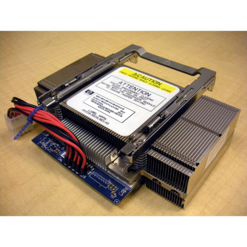 HP AH388A BL8X0C I2 9350 1.73Ghz 4-Core Processor Kit via Flagship Tech