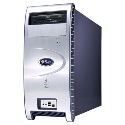 Sun W2100z 2x1.8GHz 1GB Mem 73GB A59-NWB2-9D-1GBDQ