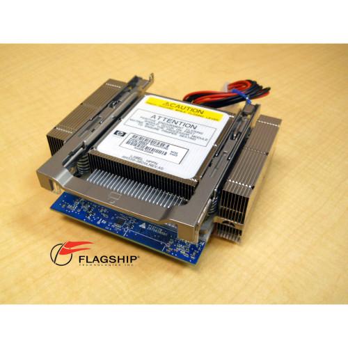 HP AH386A 1.33GHZ 9320 QUAD CORE BL8X0C I2 PROCESSOR via Flagship Tech