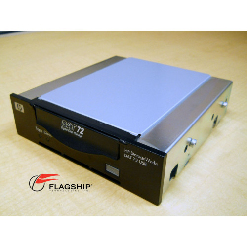 HP 393490-001 DAT72 USB INTERNAL TAPE DRIVE