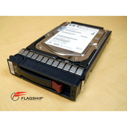 HP 376593-001 36GB 15K SAS 3.5 HDD