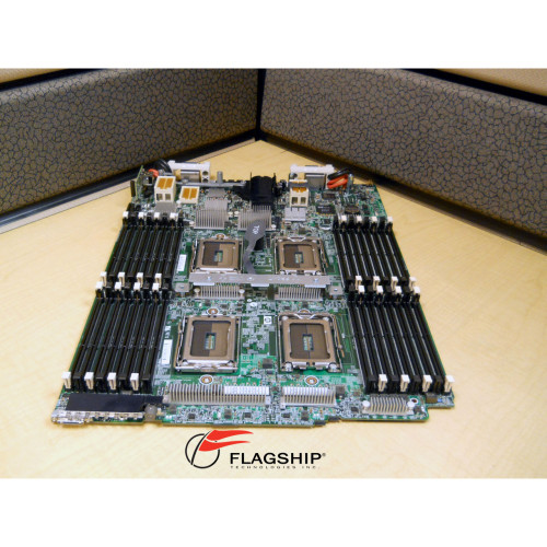 HP 594956-001 BL685C G7 SYSTEM BOARD 6100-SERIES