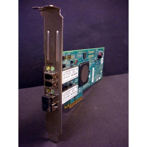 Sun SG-XPCIE2FC-EM4 375-3397 Dual 4Gb Fibre Channel PCI-E Host Adapter via Flagship Tech