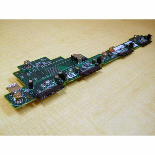 HP AH232-6706A SAS Disk Backplane Board for BL870c
