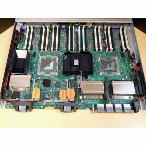 HP AH342-60303 CB900S I2 Itanium Blade System Board