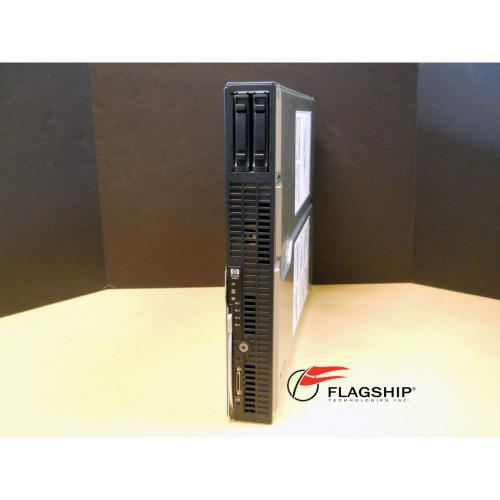 AD323B #006 HP Integrity BL860C Blade Server W/2X1.66GHZ/18MB 9140M
