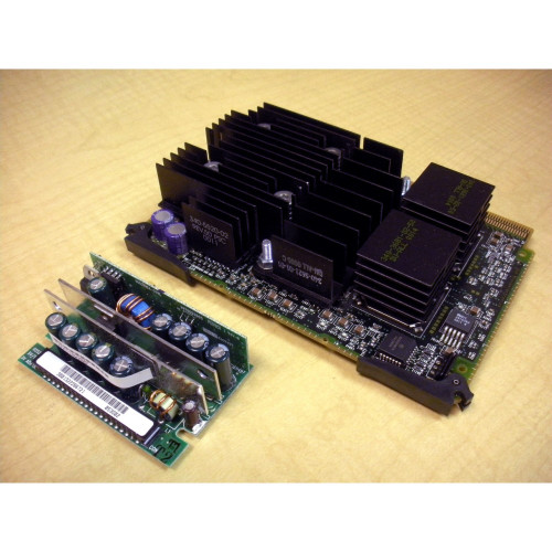 Sun X2244A 501-5446 400MHz/4MB UltraSPARC II CPU & DC to DC Converter for E450 via Flagship Tech