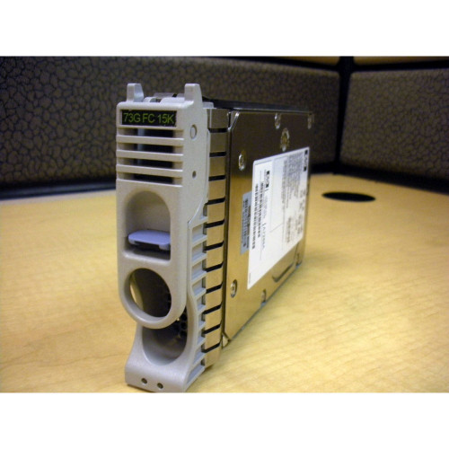 HP A7288A STORAGEWORKS 73 GB 15K RPM FIBRE CHANNEL HDD