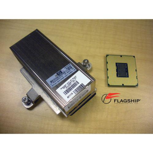 HP 610860-B21 610860-L21 X5650 6C 2.66GHz/12MB Processor Kit for BL460c G7 via Flagship Tech