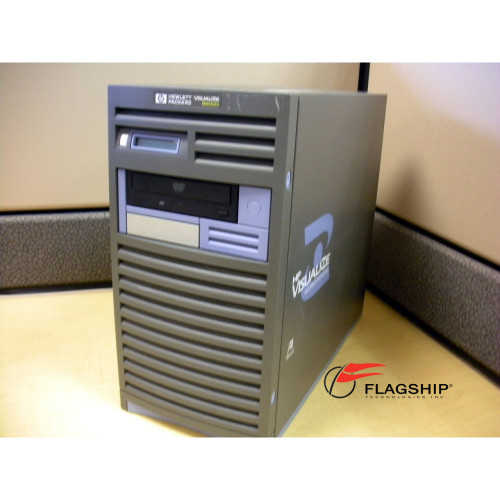 HP A5983A Visualize B2000 1x400MHz 256MB Workstation via Flagship Tech