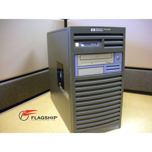 HP A4986A VISUALIZE C3000 WORKSTATION via Flagship Tech