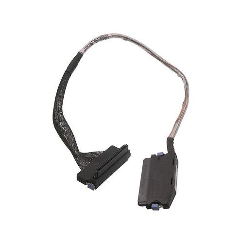 "Dell PowerEdge 2900 SAS Flex Bay Cable 19"" JC892"