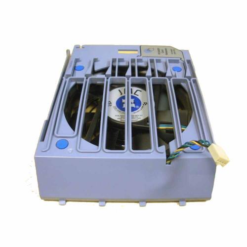 HP AB601-62009 I/O Card Fan Tubeaxial C8000 Workstation