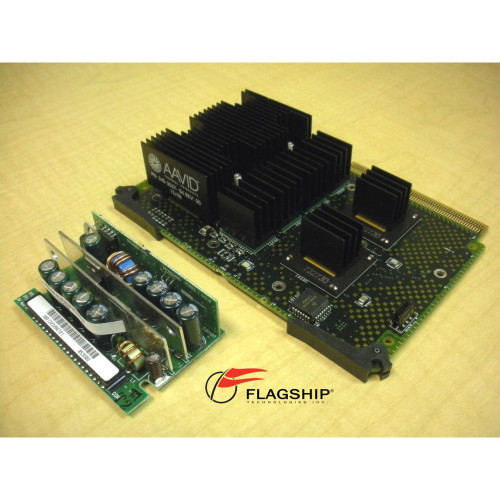 Sun X2240A 501-4196 501-4849 300MHz/2MB UltraSPARC II CPU &DC Converter for E450