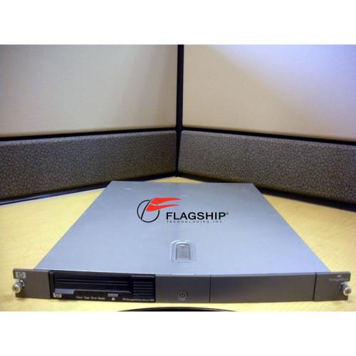 HP EH903A STORAGEWORKS ULTRIUM 920 SCSI WITH RACK MOUNT KIT