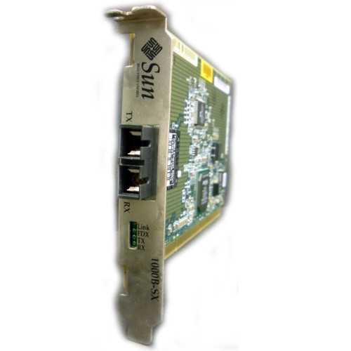 Sun X1141A 501-4373 Gigabit Ethernet PCI via Flagship Tech