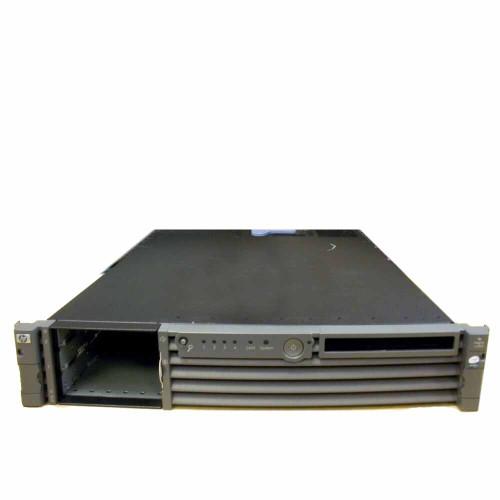 HP Integrity rx2600 A6870A 900Mhz CPU Server