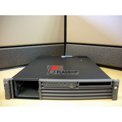HP AB324A INTEGRITY RX2600 1.4GHZ ITANIUM2 SERVER via Flagship Tech