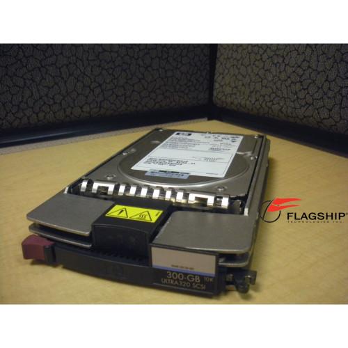 HP 351126-001 300GB U320 10K HDD