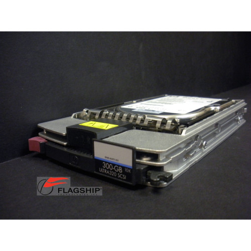 HP 404701-001 300GB 10KRPM U320 SCSI HDD